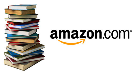 Amazon is Having a Book Sale!