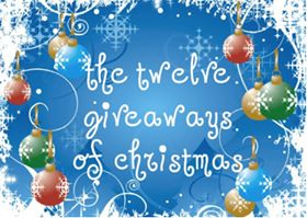 Twelve Giveaways of Christmas | The Dream Series