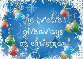 12giveawaysof Christmas
