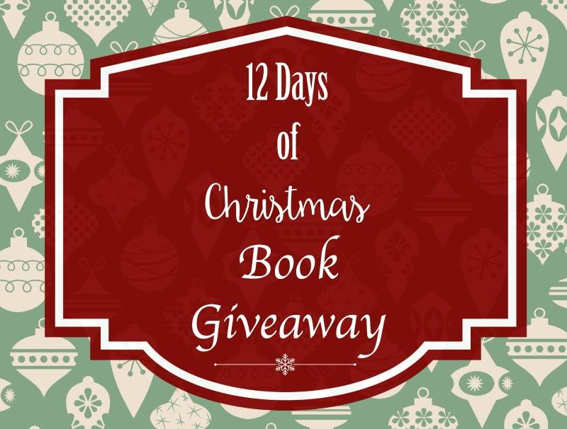 Twelve Giveaways of Christmas | The Firethorn Crown