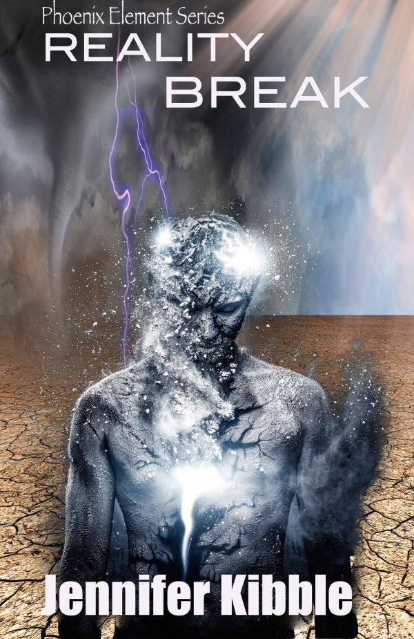 Phoenix Element: Reality Break ebook CoverReveal