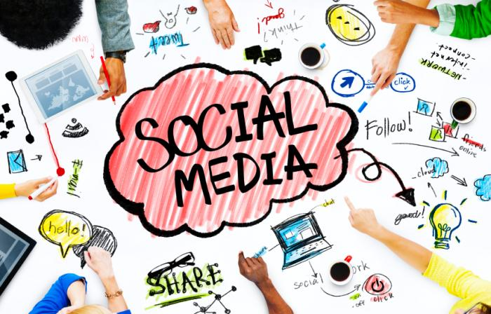 Day One – Five Problems with SocialMedia