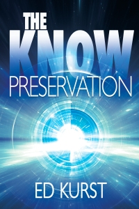 theknowpreservationcover