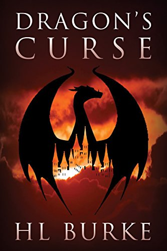 Quick Book Review | Dragon's Curse