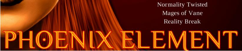 Phoenix Element on Clean IndieReads