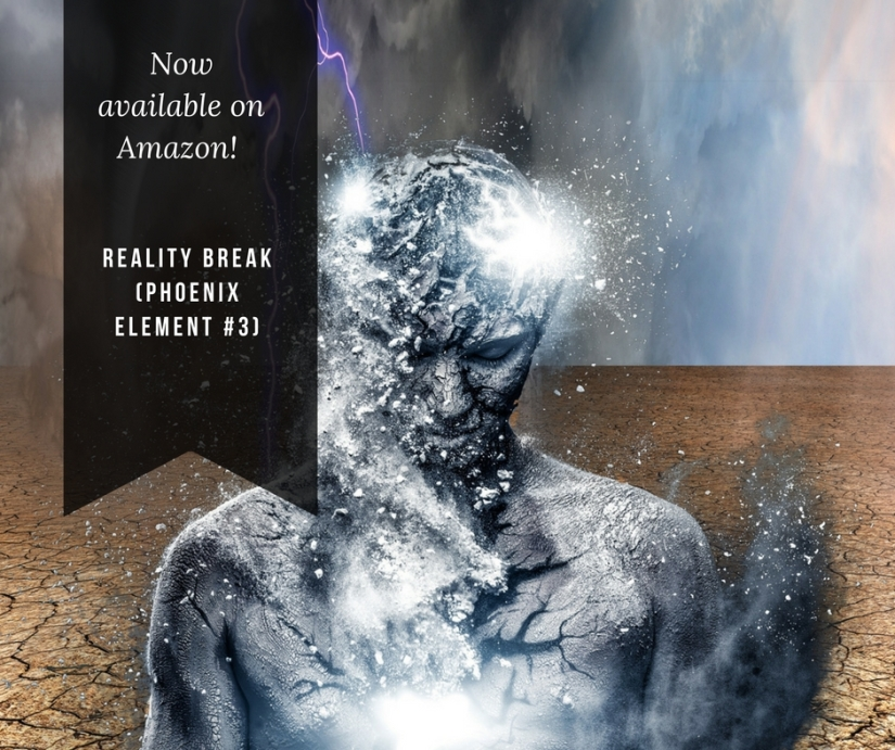 Reality Break is Now Available