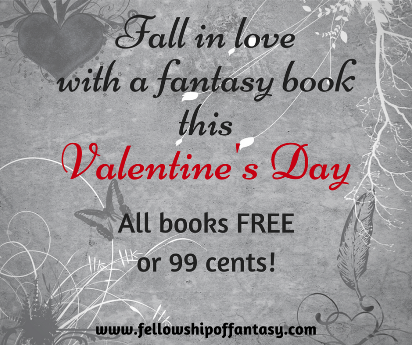 Free and Discounted Fantasy Books