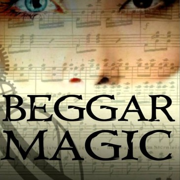 Quick Book Review | Beggar Magic